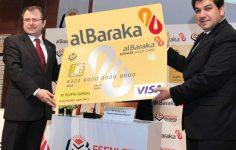 Albaraka Türk Kredi Kartı Başvurusu