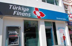 Türkiye Finans İhtiyaç Kredileri