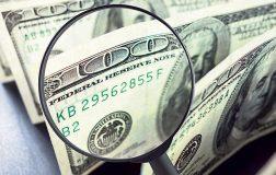 Dolarda düşüşe devam
