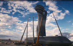 İstanbul Havalimanı… 4,5 yıllık süreç 56 dakikalık belgesel haline getirildi